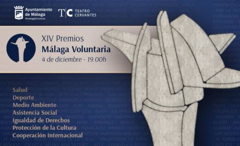 Premios Voluntariado 2018 cadi